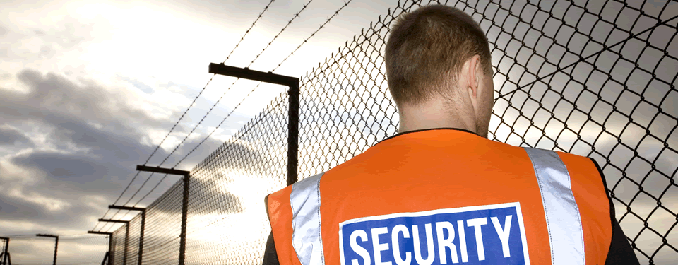 Security Company Services